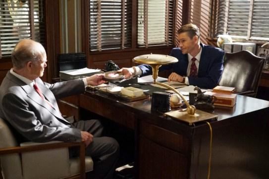 Agent Carter 2x04 - KURTWOOD SMITH, CHAD MICHAEL MURRAY