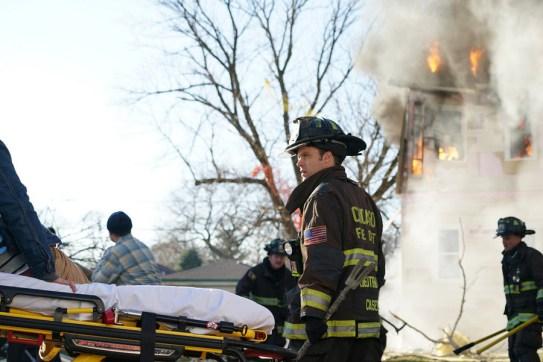 Chicago Fire 4x11