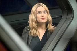 "The Blacklist 3x11 ""Mr. Gregory Devry"" -- Pictured -- Megan Boone as Elizabeth Keen"