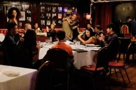 The Fosters 3x11 - TOM WILLIAMSON, SHERRI SAUM, TERI POLO, ROB MORROW, ANNIE POTTS, CIERRA RAMIREZ, NOAH CENTINEO