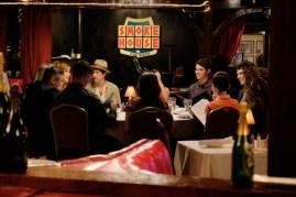 The Fosters 3x11 - DANNY NUCCI, ANNIE POTTS, ROB MORROW, NOAH CENTINEO, DAVID LAMBERT, SHERRI SAUM
