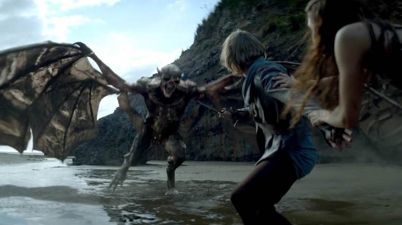 Shannara Chronicles: Five Reason to Watch Season 2