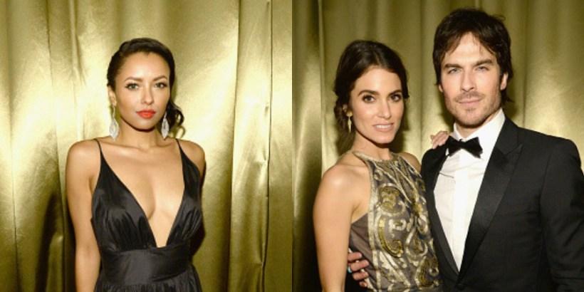 Weinstein Company Netflix Golden Globe Party - 1