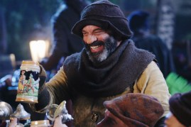 Once Upon A Time 5x12 - LEE ARENBERG