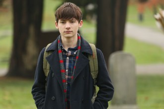 Once Upon A Time 5x12 - JARED GILMORE