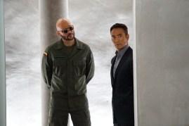 Agents of S.H.I.E.L.D. 3x12 - GABRIEL SALVADOR, MARK DACASCOS