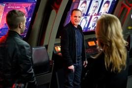 Agents of S.H.I.E.L.D. 3x12 - CLARK GREGG