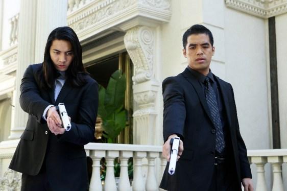 Agents of S.H.I.E.L.D. 3x12