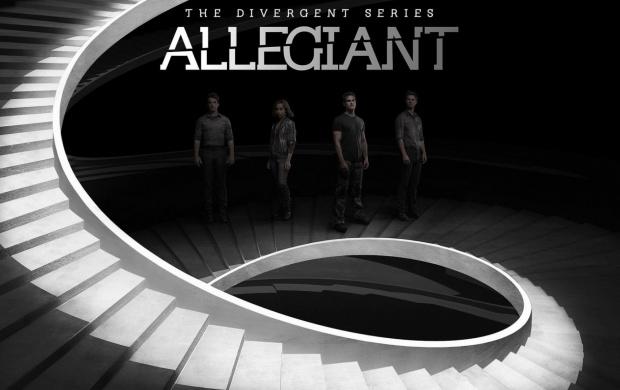 Divergent - Allegiant 1
