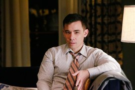 How To Get Away With Murder 2x14 - CONRAD RICAMORA
