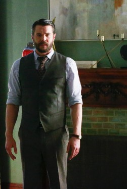 How To Get Away With Murder 2x14 - CHARLIE WEBER