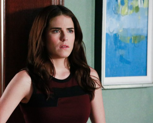 How To Get Away With Murder 2x14 - KARLA SOUZA