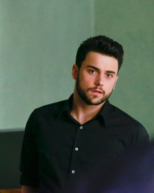 How To Get Away With Murder 2x14 - JACK FALAHEE