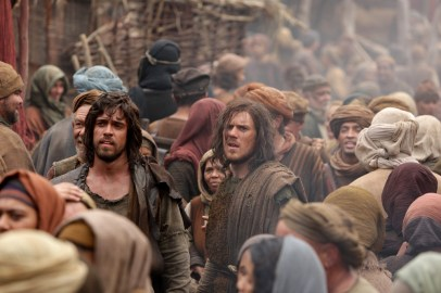 Of Kings and Prophets 1x01 - OLLY RIX, DAVID WALMSLEY