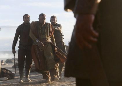 Of Kings and Prophets 1x01 - JAMES FLOYD, ADBURAGMAN ADAMS, HAAZ SLEIMAN
