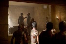 Of Kings and Prophets 1x01 - HAAZ SLEIMAN, JAMES FLOYD