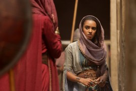 Of Kings and Prophets 1x01 - MAISIE RICHARDSON-SELLERS