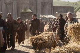 Of Kings and Prophets 1x03 - DAVID WALMSLEY