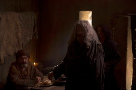 Of Kings and Prophets 1x03 - DANIEL KEOUGH, MOHAMMAD BAKRI, KEVIN NARAIN