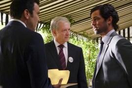 Scandal 5x15 - RICARDO CHAVIRA, JEFF PERRY, DANNY PINO