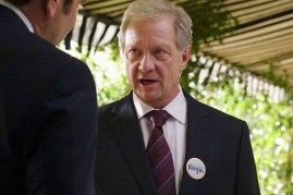 Scandal 5x15 - JEFF PERRY