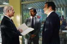 Scandal 5x15 - JEFF PERRY, DANNY PINO, RICARDO CHAVIRA