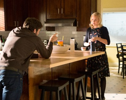 The Family 1x03 - ALISON PILL