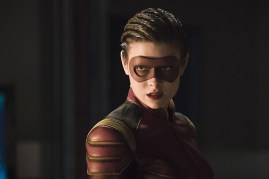 The Flash 2x16-13
