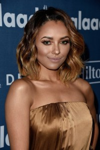 Kat Graham - GLAAD Media Awards 1