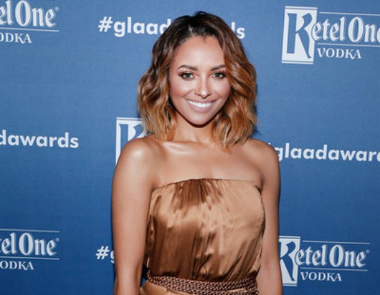 Kat Graham - GLAAD Media Awards 13