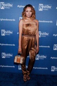 Kat Graham - GLAAD Media Awards 3