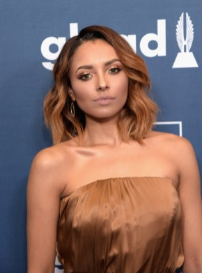 Kat Graham - GLAAD Media Awards 7