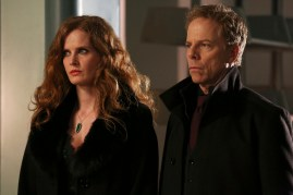 Once Upon A Time 5x20 - REBECCA MADER, GREG GERMANN