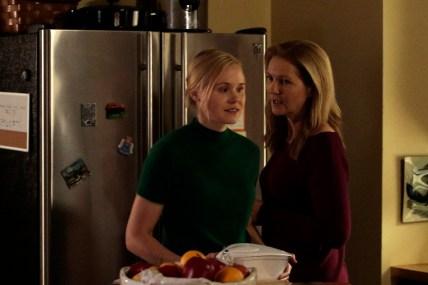 The Family 1x09 - ALISON PILL, JOAN ALLEN