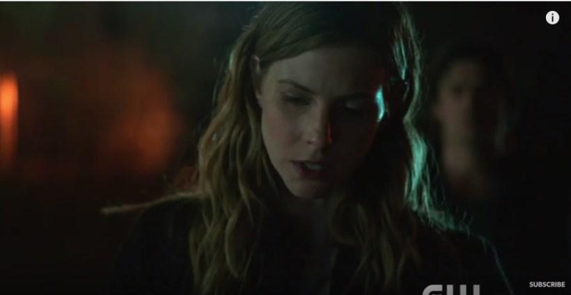 The Vampire Diaries 7x17 Inside
