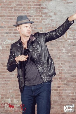 BloodyNightCon Europe - Matt Davis 2