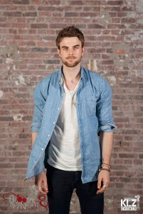 BloodyNightCon Europe - Nate Buzolic 1