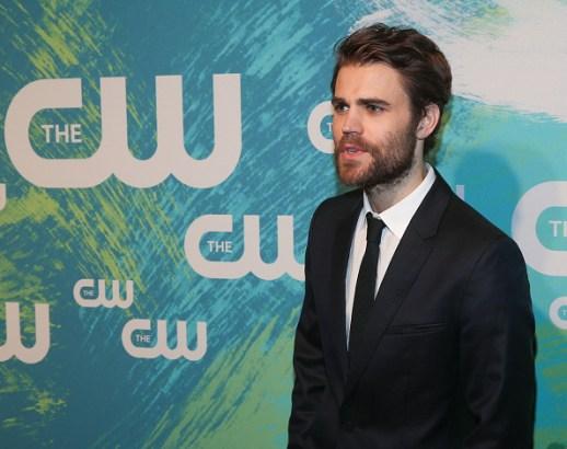 CW Upfronts 2016 - Paul Wesley 13