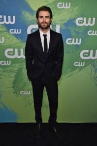 CW Upfronts 2016 - Paul Wesley 9