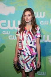 CW Upfronts 2016 - Phoebe Tonkin 3