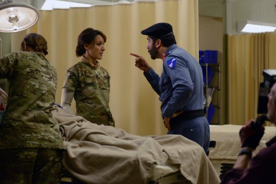 The Night Shift 3x01