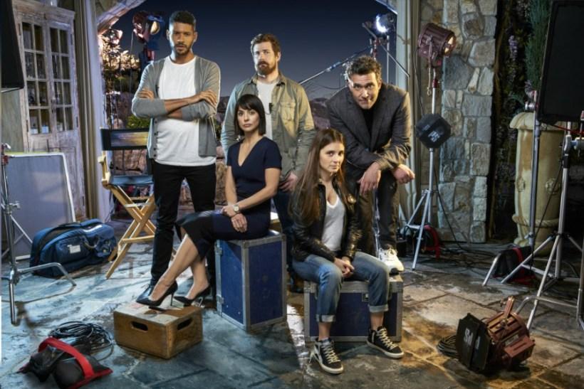 UnREAL Season 2 Cast