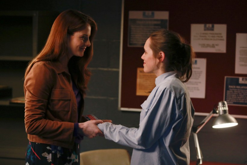 Guilt 1x07 - DAISY HEAD, EMILY TREMAINE