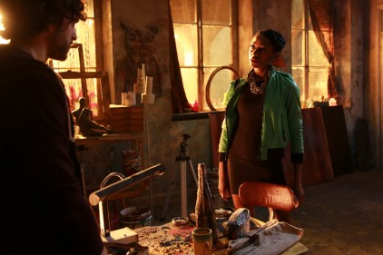 Guilt 1x07 - ZACHARY FALL, SIMONA BROWN