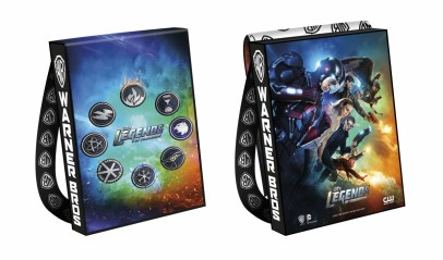 LEGENDS OF TOMORROW - 2016 Comic-Con Bag