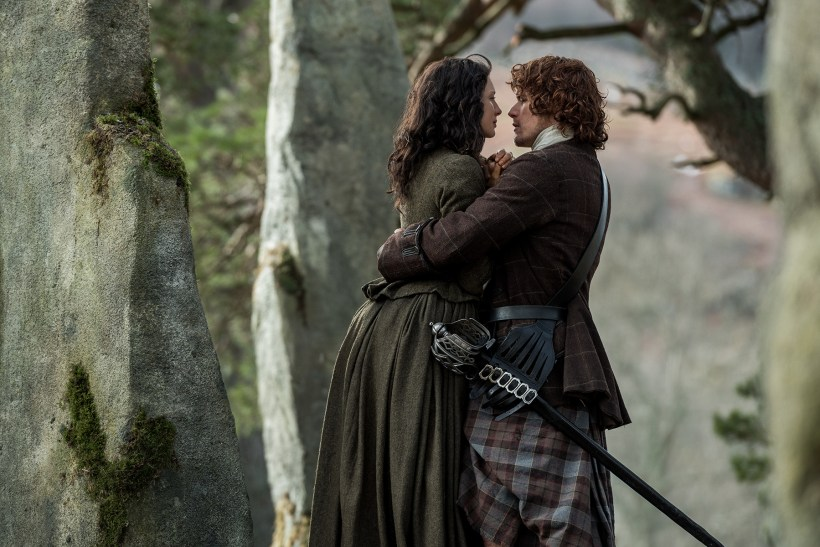 Outlander 2x13-18