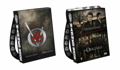 TVD ORIGINALS - 2016 Comic-Con Bag