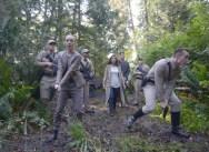 Wayward Pines 2x08-10