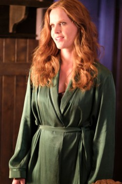 Once Upon A Time 6x02 - REBECCA MADER