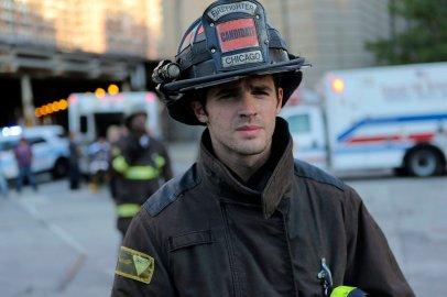 Chicago Fire 5x02